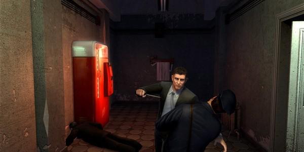 Скриншот игры death to spies 3