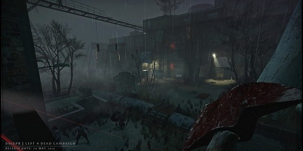Зомби в чернобыле фото