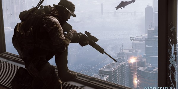 Battlefield 4 - Siege on Shanghai Multiplayer Screens_2