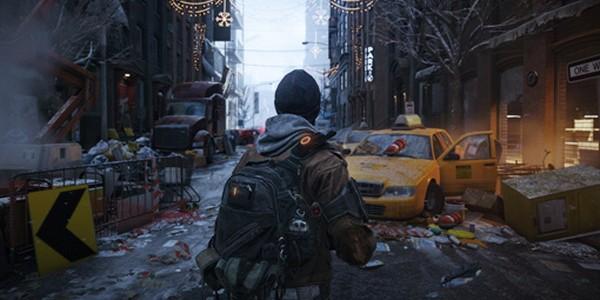 Tom Clancy's The Division — трейлер про первое вторжение