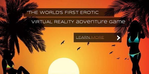 """Wicked Paradise первая игра """"для взрослых"""" под Oculus Rift"""