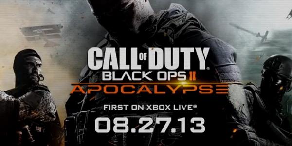 BO2 Apocalypse