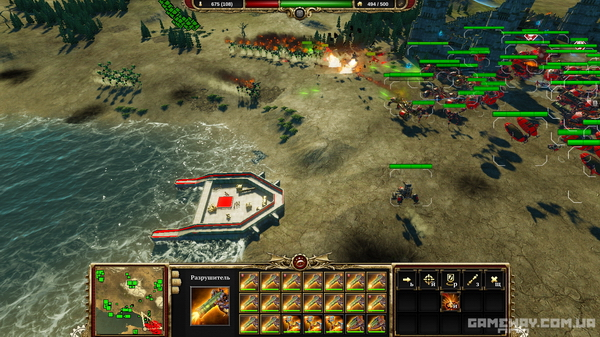 Divinity: Dragon Commander обзор