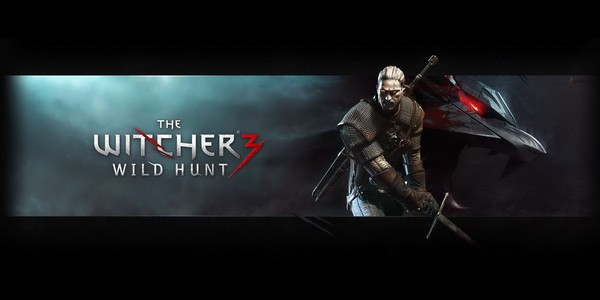 the-witcher-3 wild hunt art