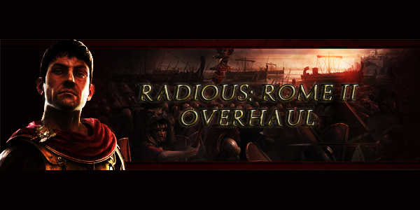 Radious Total War Mod