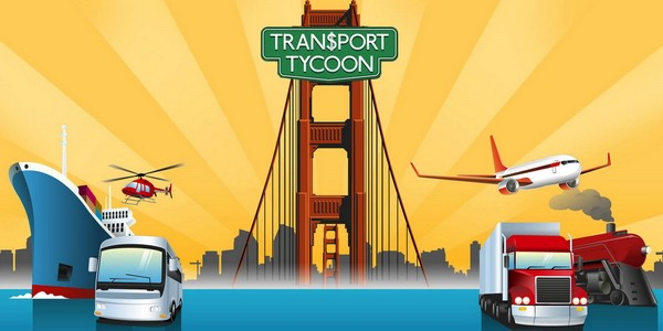 transport tycoon 2013 mobile