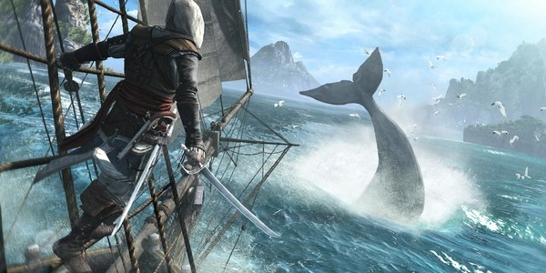 AC 4 Black Flag screenshot_6