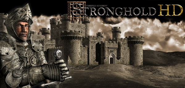 stronghold hd art