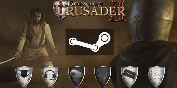 Crusader 2 Steam