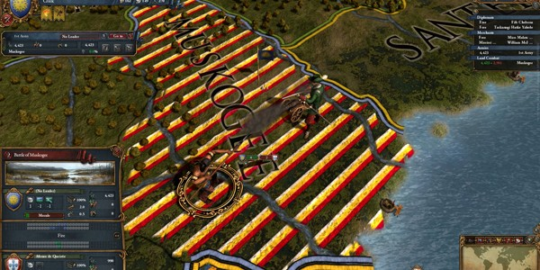 Europa Universalis 4: Conquest of Paradise