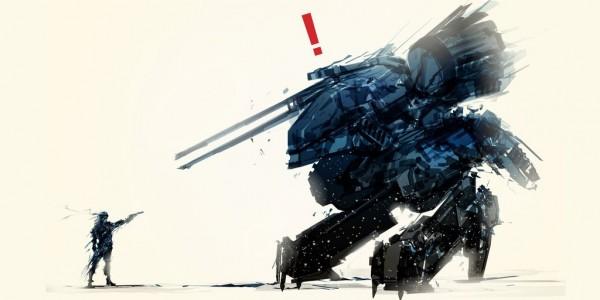 Бывший сотрудник Crytek воссоздал открывающую сцену из Metal Gear Solid