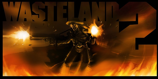 wasteland 2 art