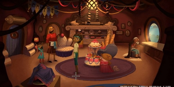 Broken Age screenshot_2