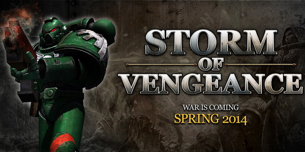 Storm of Vengeance