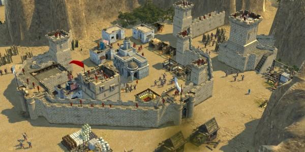 Stronghold Crusader 2 screenshot_3