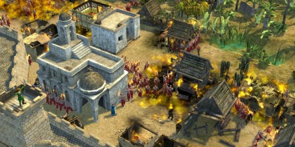 Stronghold Crusader 2 screenshot_4