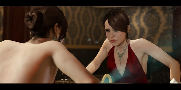beyond two souls screenshot_1