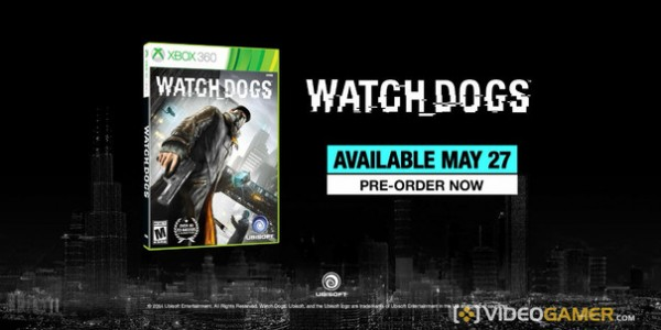 watch dogs date release