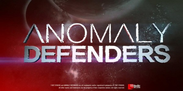 AnomalyDefenders