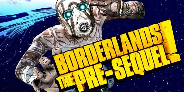 Borderlands pre-sequel logo