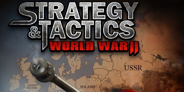Strategy Tactics World War 2