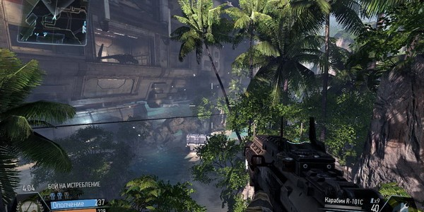 TitanFall screenshots_5