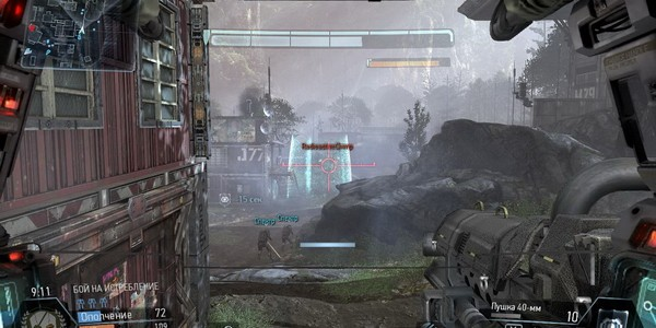 TitanFall screenshots_6