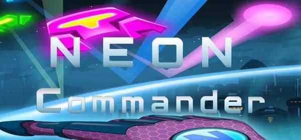 neon-commander