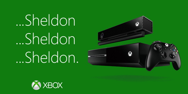 sheldon xbox one
