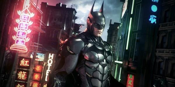 Batman: Arkham Knight — семь минут войны (видео)