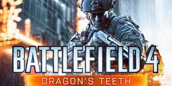 Battlefield 4 Dragon Teeth