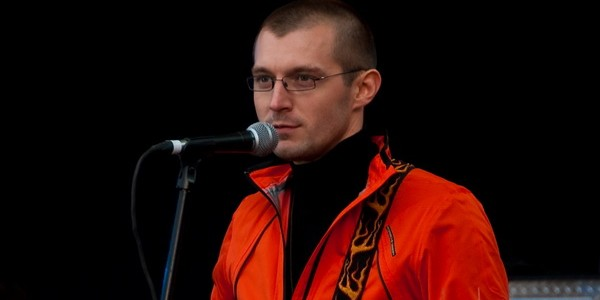 Sergey Grigorovich