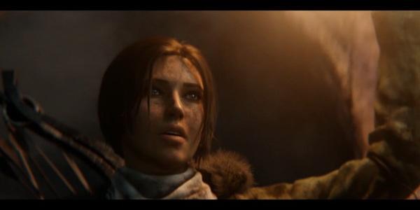 Rise o Tomb Raider