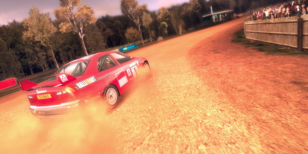 Colin McRae Rally Steam
