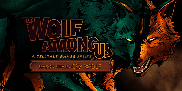 Wolf among us season final