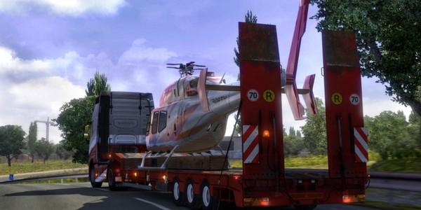 eurotrucksimulator2 cargo