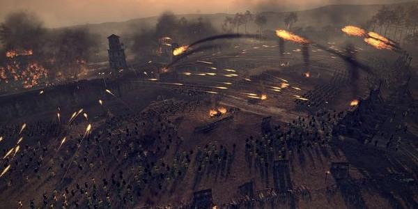 Total War Attila 1