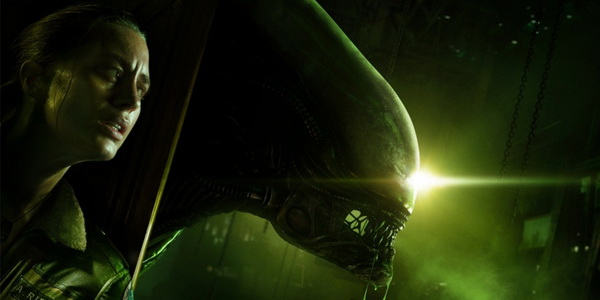 Alien Isolation logo2
