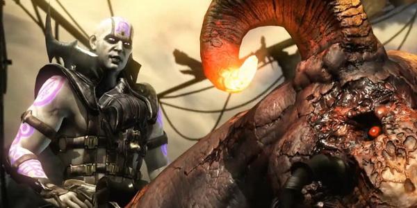 Mortal Kombat X 123
