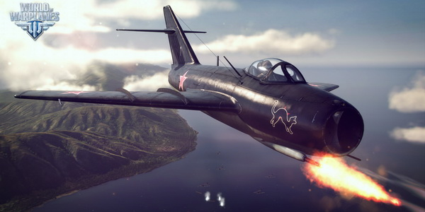 World of Warplanes 4