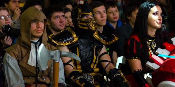 Пресс-конференции Ubisoft и Sony на Игромир 2014 - подведение итогов