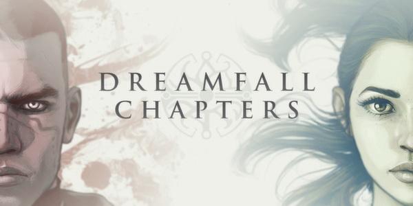 Dreamfall logo