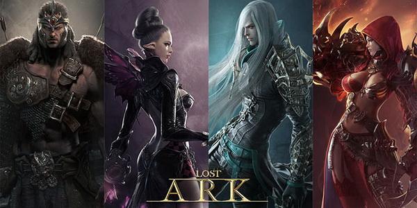 Lost Ark (2)
