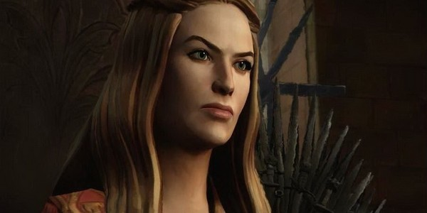 Telltales Game of Thrones 1