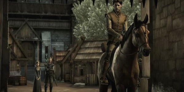 Telltales Game of Thrones 5