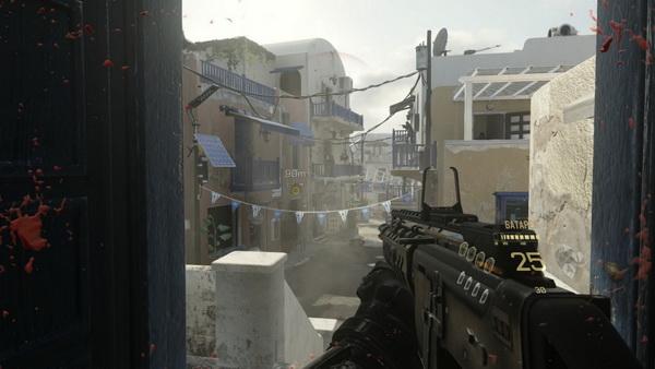 Call of Duty: Advanced Warfare — обзор игры (рецензия)