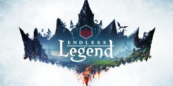 Endless Legend logo