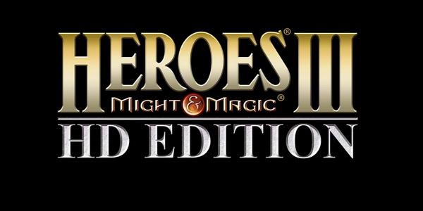 Heroes 3 HD