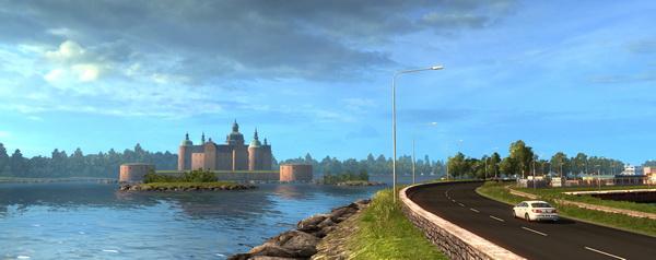 Scandinavia 2