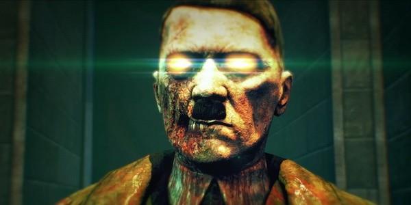 Zombie Trilogy